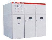 高压热变电阻软启动柜