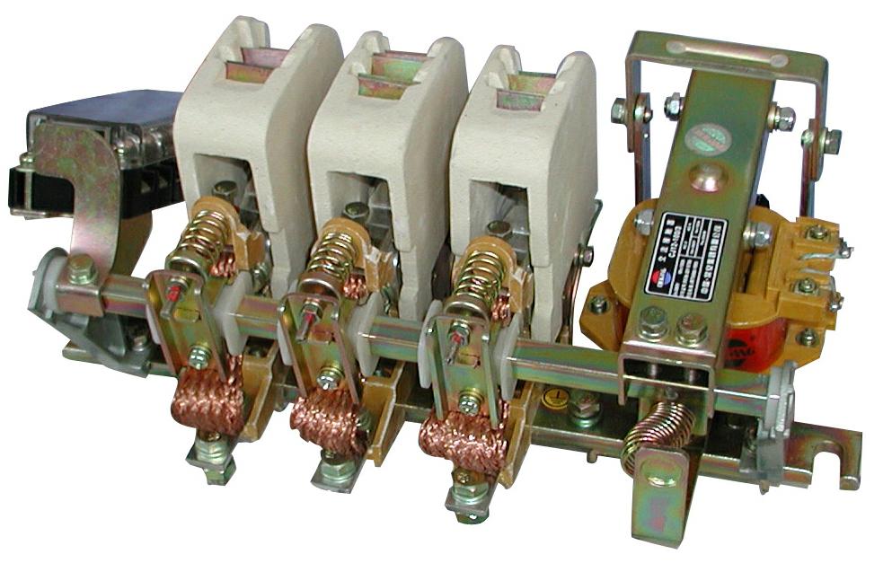 cj12系列交流接触器_交流接触器型号