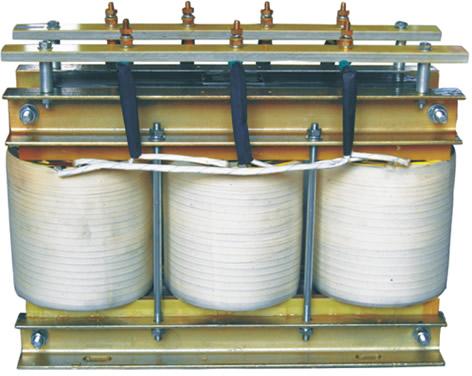 自耦变压器的短路阻抗标幺值比双绕组变压器小