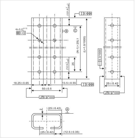 电路 电路图 电子 工程图 平面图 原理图 543_550