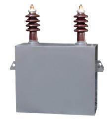 高压并联电容器型号_无功补偿