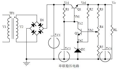 模拟电路大全1_电路基础知识