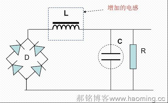 开关电源功率因数校正电路原理