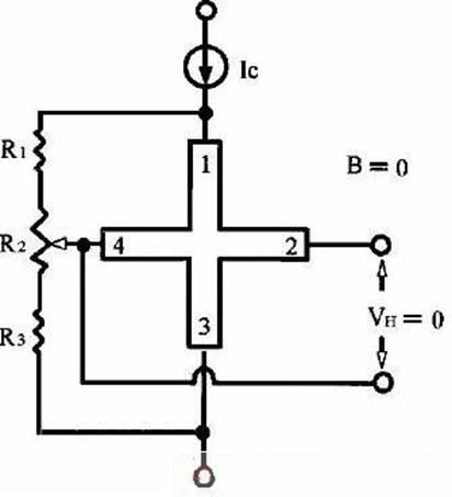 什么是霍尔元件_霍尔元件原理