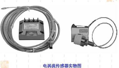 涡流效应; 通常激磁线圈工作在较高频率下,所以信号转换电路主要有